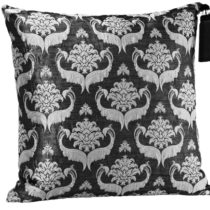 Royal Plume Pillow